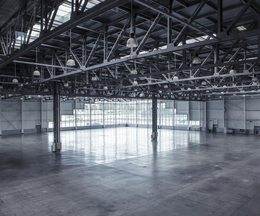 Newport Commercial Concrete Services