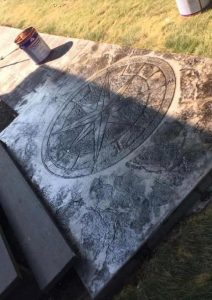 Newport Stamped Concrete Services
